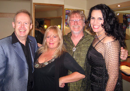 BOB, STACEY, BRYEN, NICKI