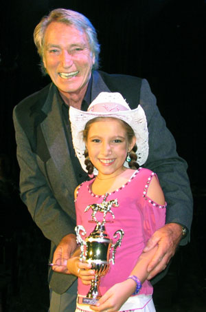 FRANK IFIELD and SHELBY THORNETT