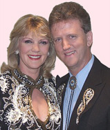 WAYNE HORSBURGH and JUDY ANNE BARNES