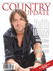 Country Update magazine
