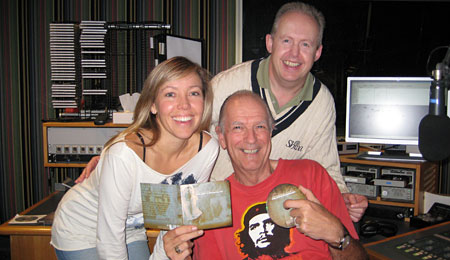 Felicity Urquhart, John Nutting, Bob Howe