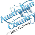 Australian Country Music with John Nutting