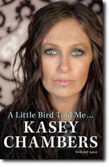 A Little Bird Told Me book cover