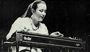 Sarah 1984