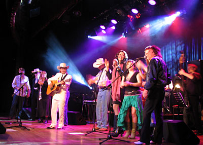 The 2005 Hank Williams FINALE