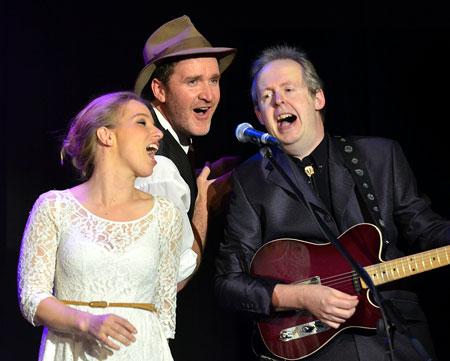 darcy lynne cowboy duett